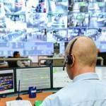 Impianti di videosorveglianza ville Roma